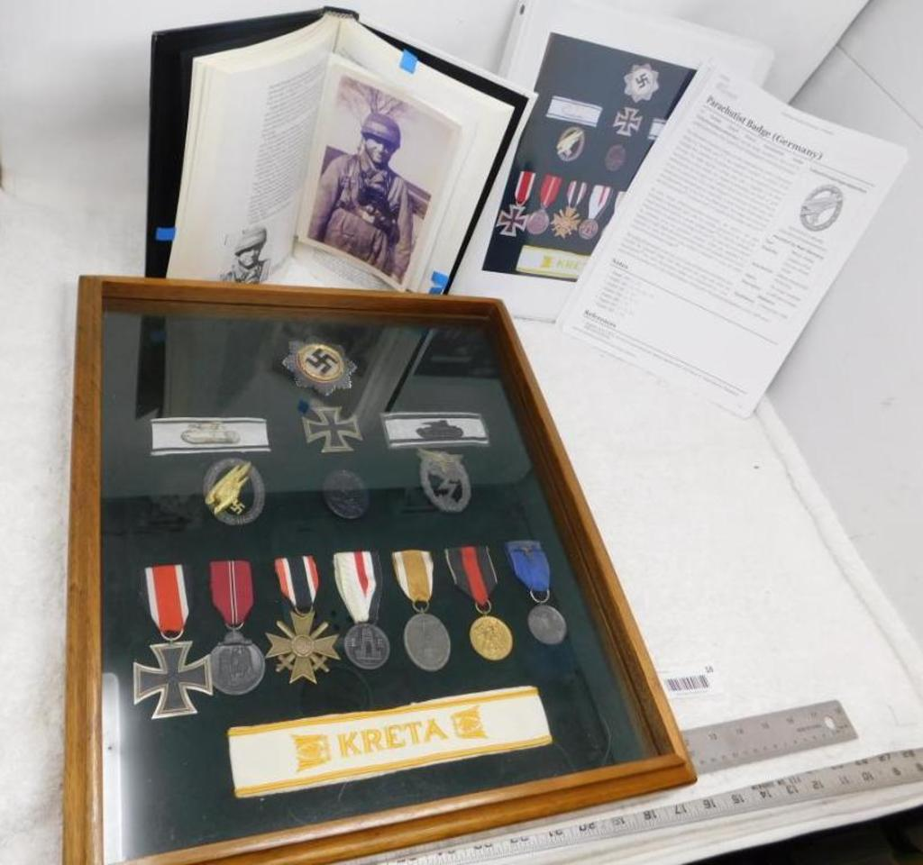 Military Collectibles