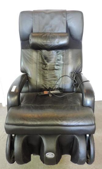 Human Touch model HT -7450 Zero gravity massage chair.