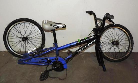 Specialized Hot Rock youth size bike.