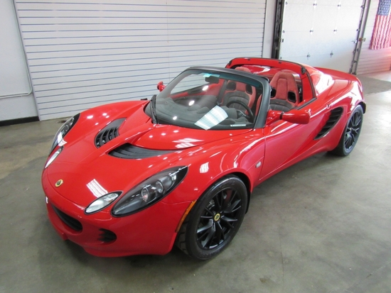 Early Spring Specialty and Classic Auto Auction