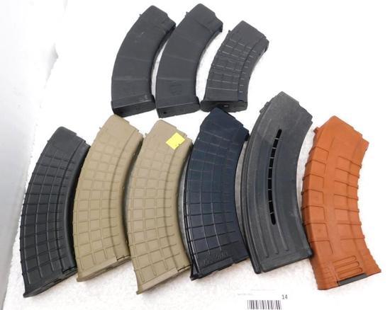 AK-47 magazines NO COLORADO SALES