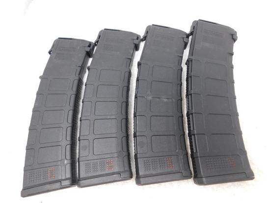 Magpul AR-15 magazines NO COLORADO SALES
