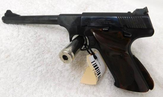 Colt - Model Woodsman