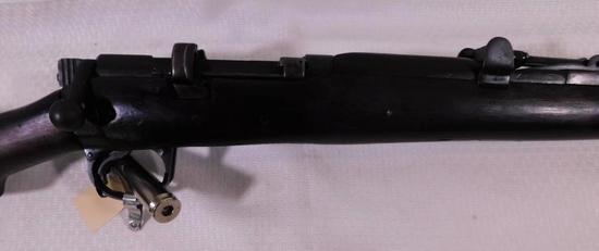 Lee Enfield - Model No1 Mark III Musket