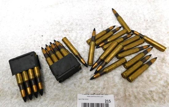 30-06 AP Ammunition