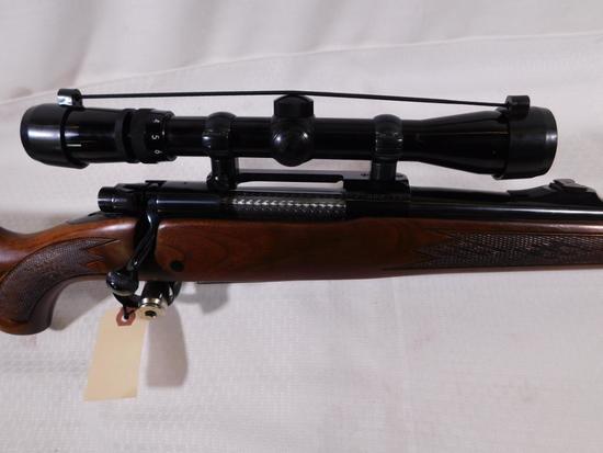 Winchester - Model 70 XTR