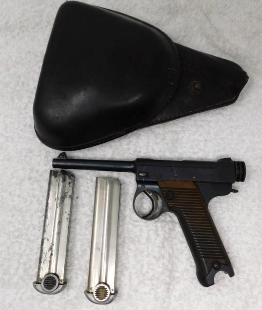 Nambu - Model Type 14