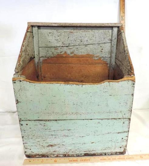 Killer Primitive Kindling box.