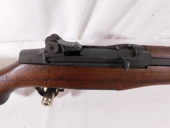 Springfield - M1 Garand