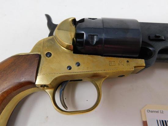 Fillipietta Colt 1860 revolver