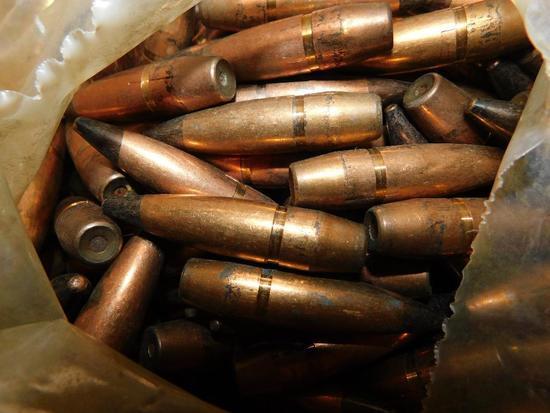 50 BMG bullets for reloading
