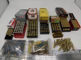 Ammunition assortment