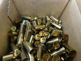 38 Super brass for reloading