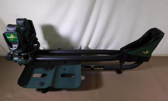 Caldwell DFT Lead Sled rifle rest