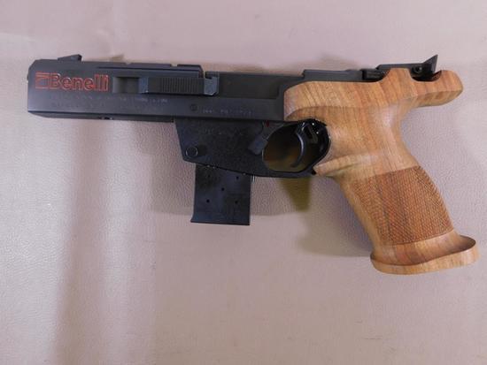 Benelli - MP 95E Atlanta