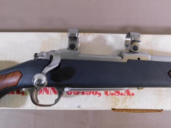 Ruger - M-77 MK II zytel Boat Paddle