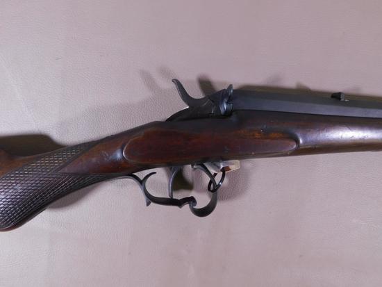H. Pieper - Single shot rolling block target