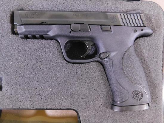 Smith & Wesson - M&P 40