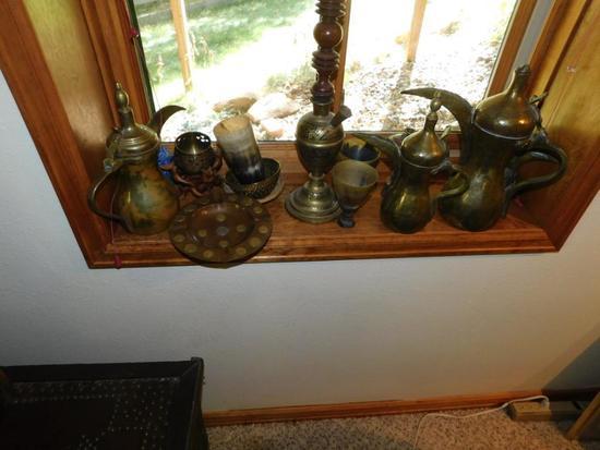 Saudi Arabian collectibles