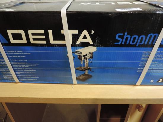 Delta Drill Press New in the box