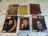 Time Life Magazines