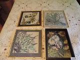 Silk Screen Collection