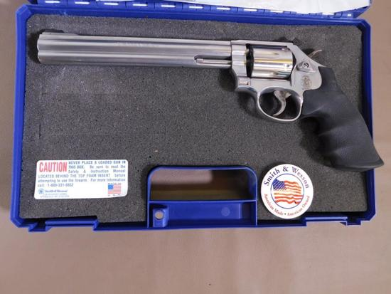 Smith & Wesson - 647