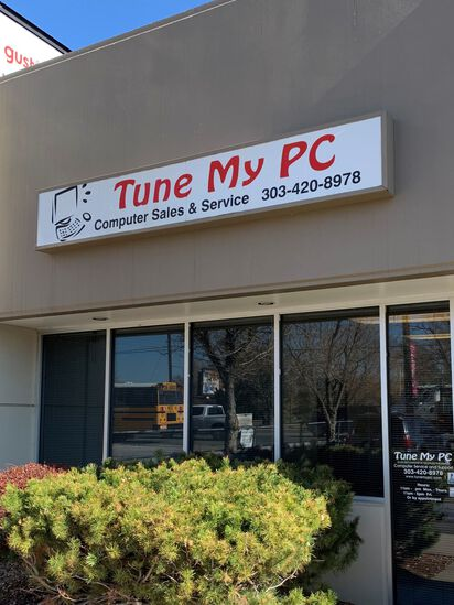Tune My PC Business Liquidation
