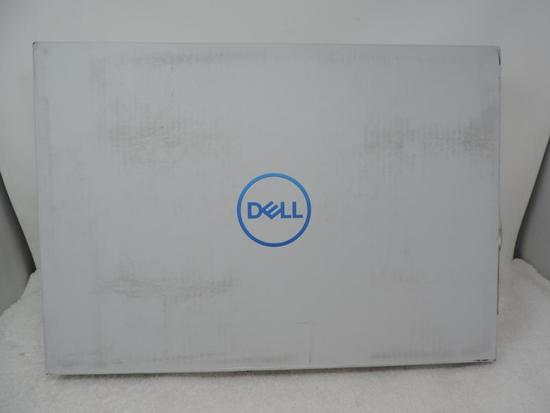 New Silver Dell Inspiron 15 model 5570 laptop.