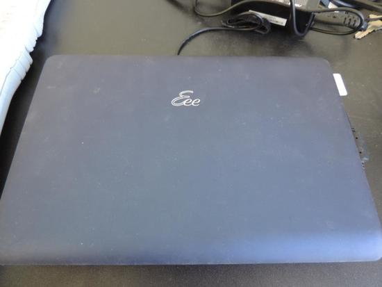 "10"" Eee PC laptop."