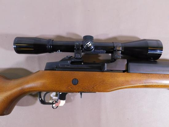 Ruger - Ranch Rifle