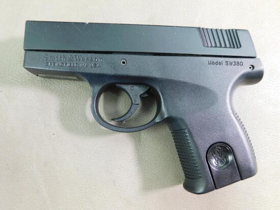 Smith & Wesson - SW380