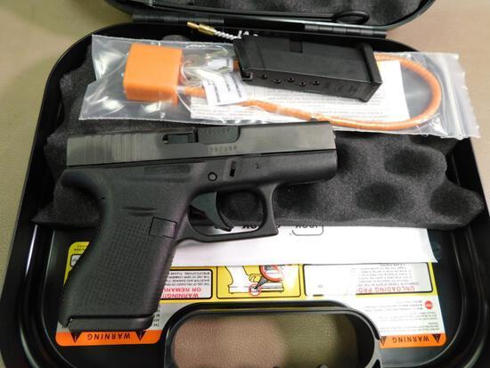 Glock - 42
