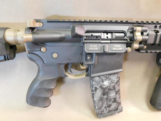 Colt - AR-15A3 Tactical Carbine