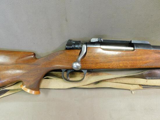 Mauser - Custom model 98