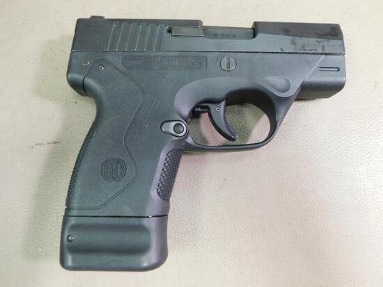 Beretta - BUS Nano