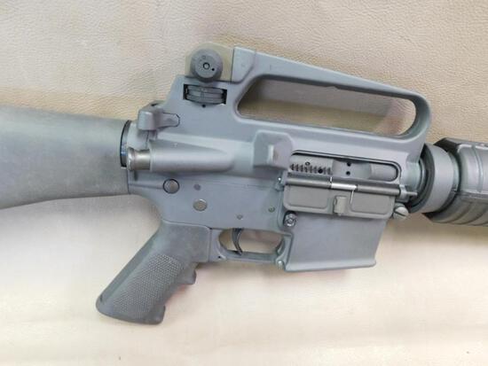 Colt - Match HBAR Sporter