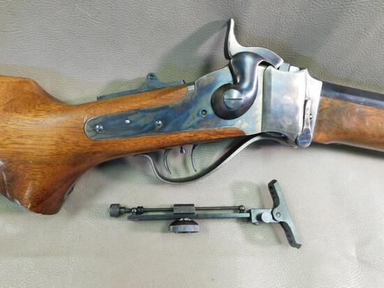 Pedersoli - 1874 Quigley sharps Long Range