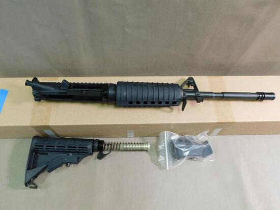 Midway Stoner AR-15 upper and parts kit
