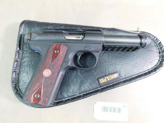 Ruger - 22/45 MK III