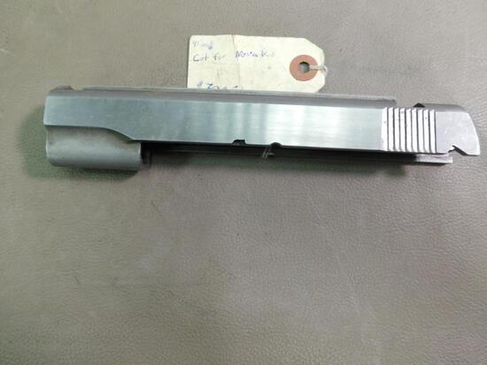 1911 pistol slide
