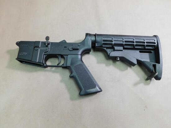 DPMS - A-15