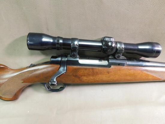 Ruger - M77 Flat bolt