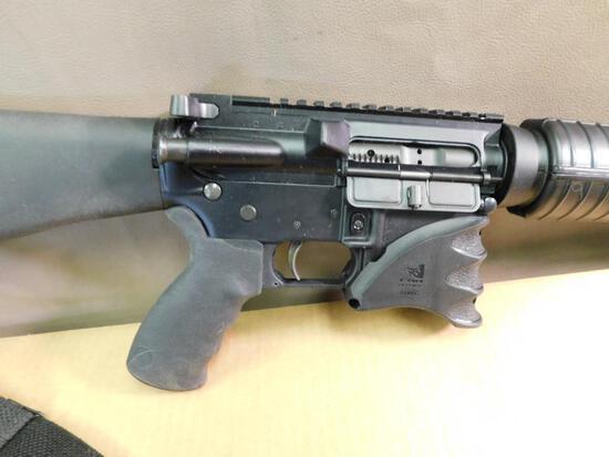 Colt - Match Target HBAR