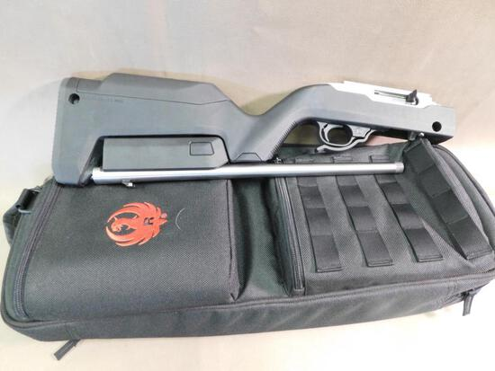 Ruger - 10-22 Takedown MagPul edition