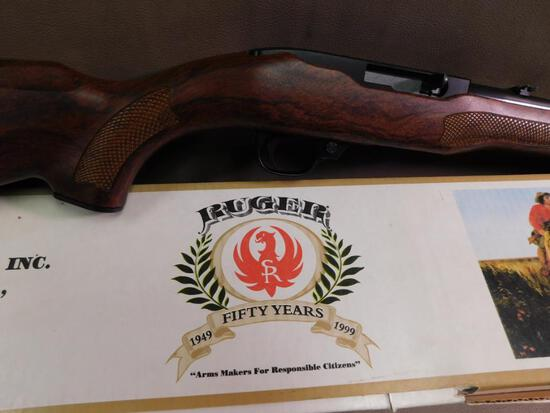 """Ruger - 10/22 """"My First Gun"""" limited edition"""