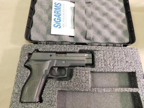 Sig Sauer - P226