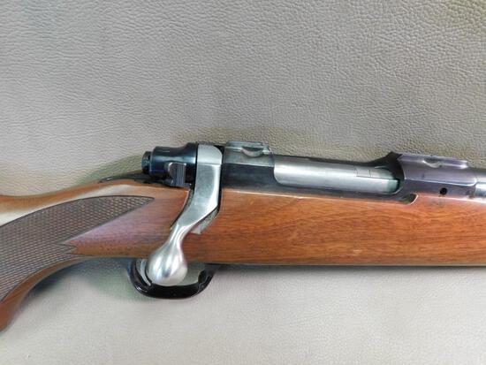 Ruger - M77 Mark II