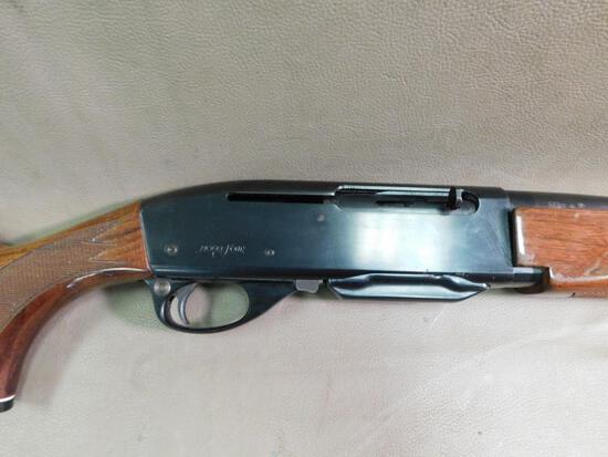 Remington - Model Four