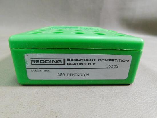 280 Remington 7mm Express Benchrest reloading die